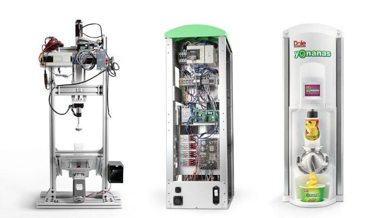 PriorityDesigns-Food-Dispenser-Engineering-Prototype-Functional