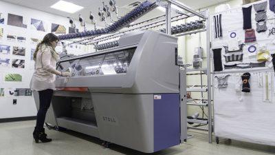 PriorityDesigns-soft-goods-prototyping-stoll-digital-knitting-machine