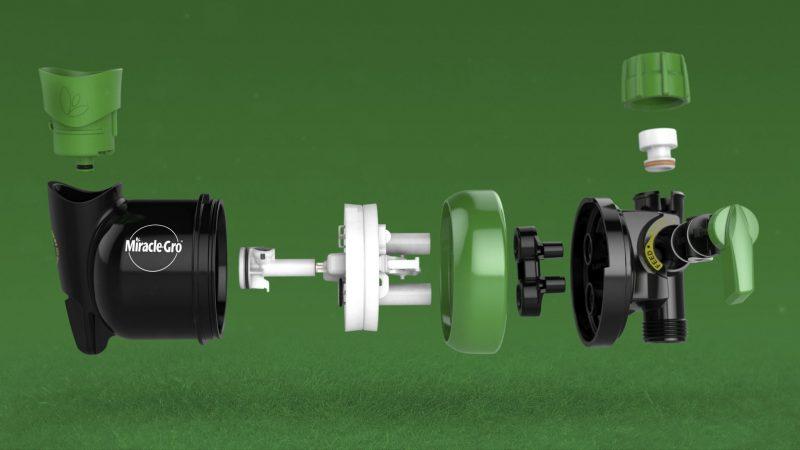 PriorityDesigns-Fertilizer-Pump-Functional-Prototype-Explode
