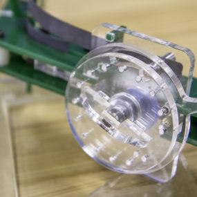 PriorityDesigns-laser-cutting-acrylic-prototype