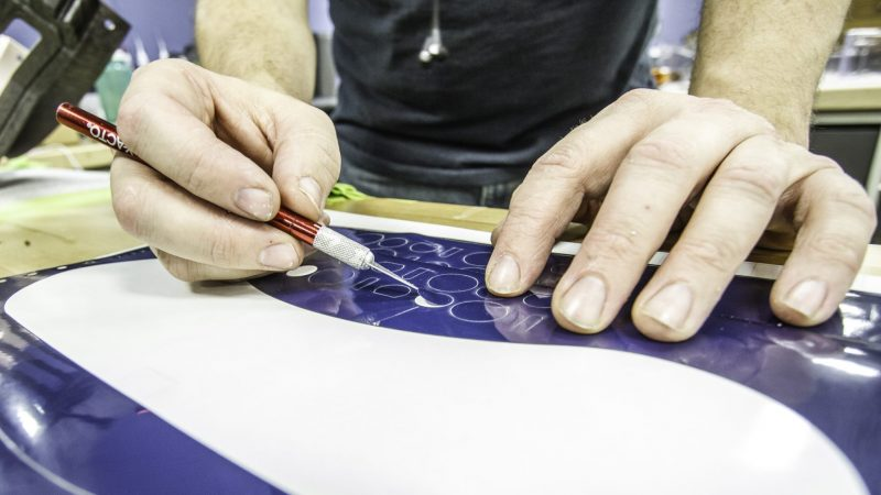 PriorityDesigns-laster-cutting-prototype-process