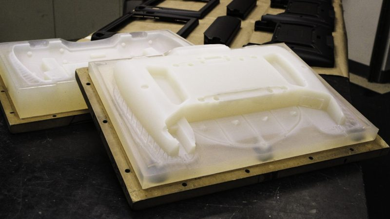 PriorityDesigns-Flight-Simulator-Controller-Urethane-Casting-Interior-Mold